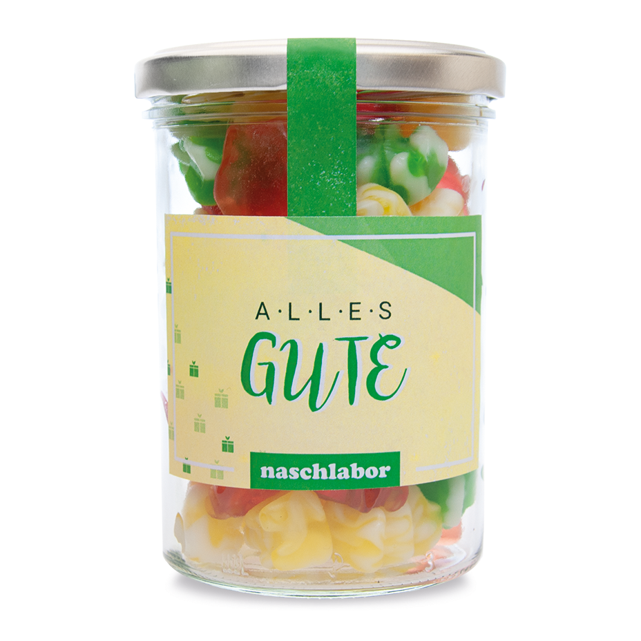 Image of Alles Gute 340g