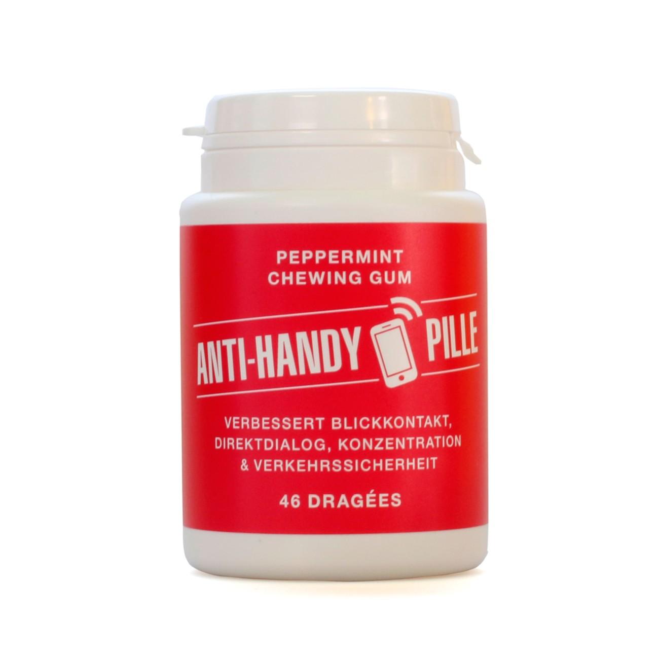 Image of Anti-Handy-Pille